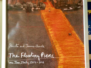 Floating Piers 01s